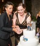 Jessica and Charlotte vs Cake